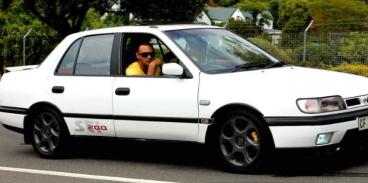 Car #5