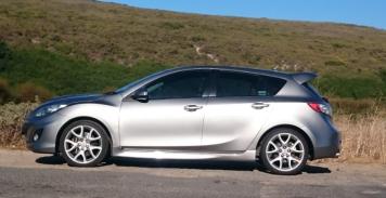 Car #6 (current car)